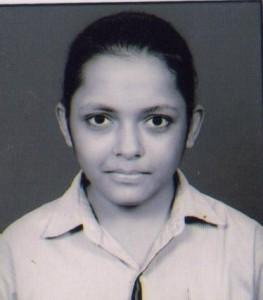 Simran Chabbra