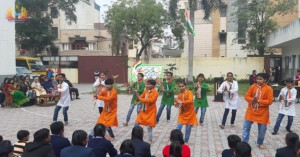 70th Republic Day Celebration (3)