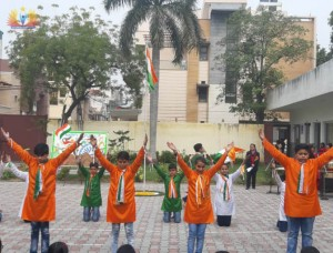 70th Republic Day Celebration (5)