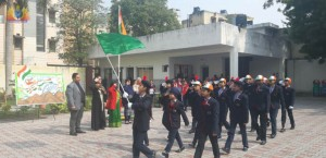 70th Republic Day Celebration (8)