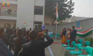 Republic Day Celebration (1)