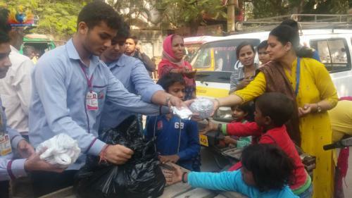 Donation Drive on samagam (5)
