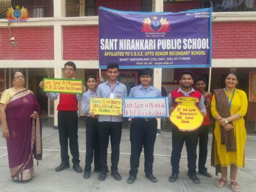 Donation Drive on samagam (7)